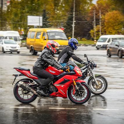 Motos Bogota