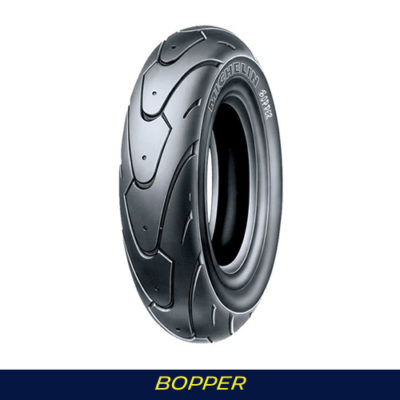 Michelin moto bopper