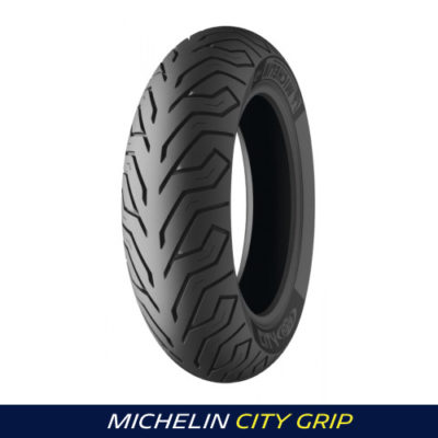 Michelin city grip
