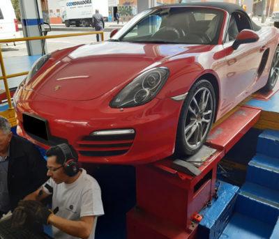 Porsche colombia